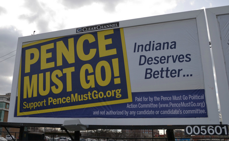 Yard Signs Indianapolis as the Great Partner for Holding Special Events