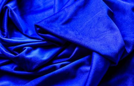 Cotton Velveteen Fabric by the Yard