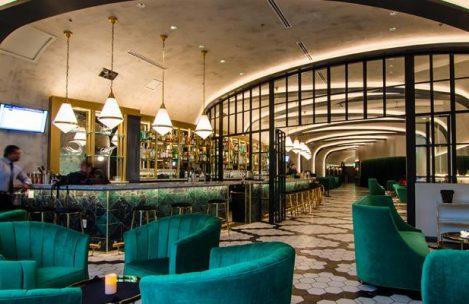 Design District Dallas Restaurants