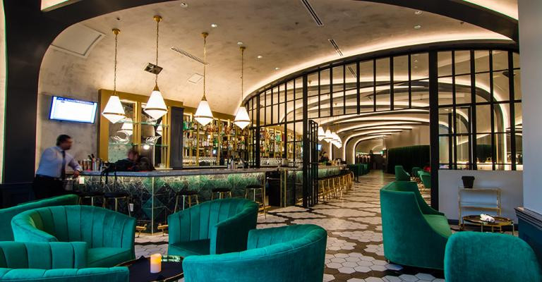 design district dallas restaurants with huge selections of