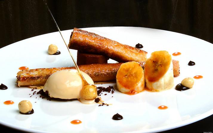 Dessert Menu Ideas for Restaurant