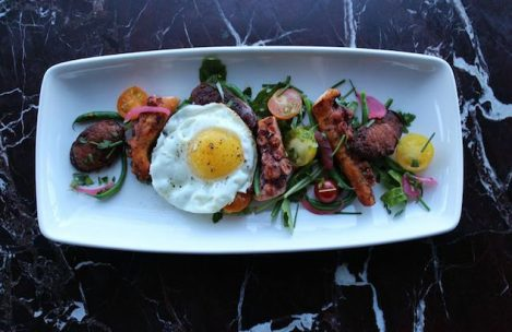 Fall Menu Ideas Restaurants for Festivities
