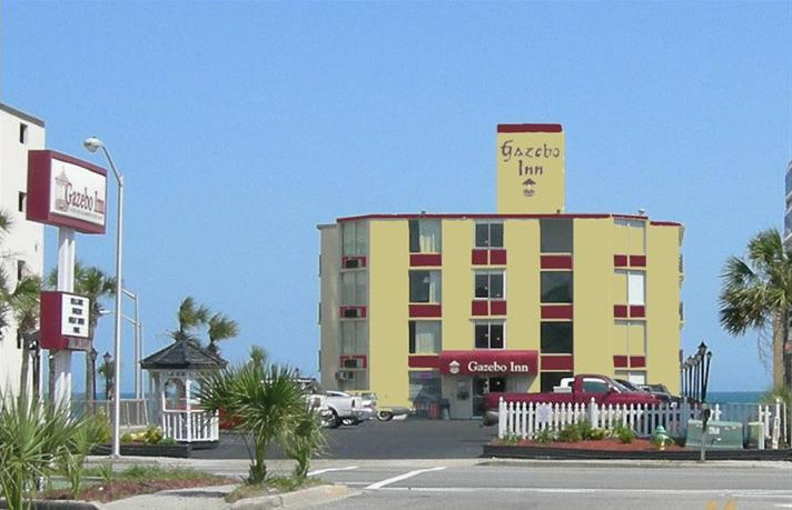 Gazebo Inn Myrtle Beach South Carolina