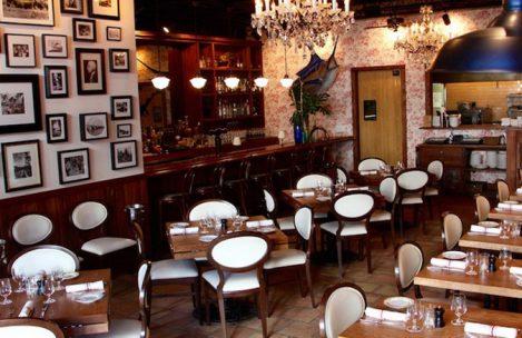 Miami Design District Restaurants