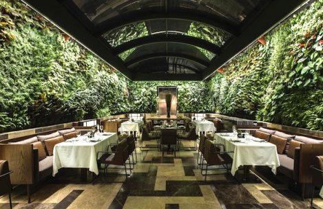 Restaurant Design Firms