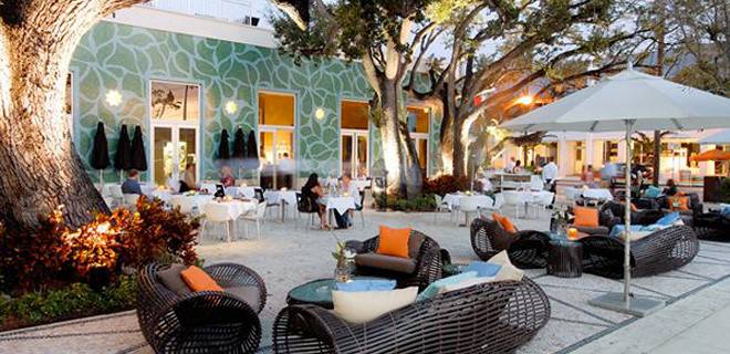 Restaurants Design District Miami As The Popular Spots