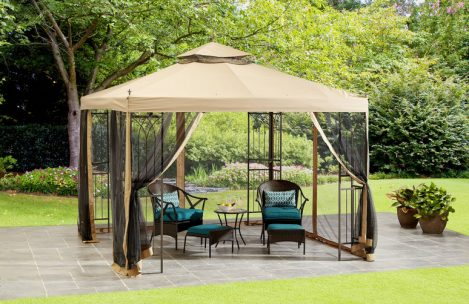 Walmart Gazebos and Canopies