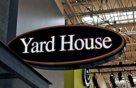 Yard House West Nyack NY