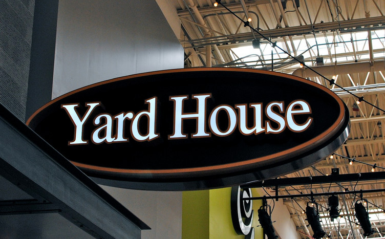 Yard House West Nyack NY