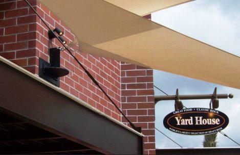 Yard House Palmdale CA
