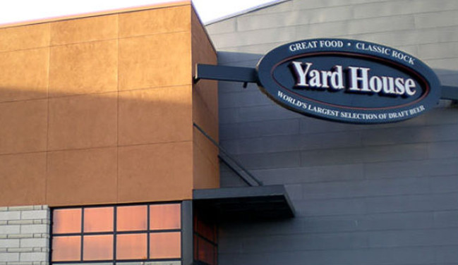 The Yard House Phoenix