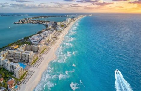 Getting All Inclusive Cancun Vacation Packages with Airfare Under $500