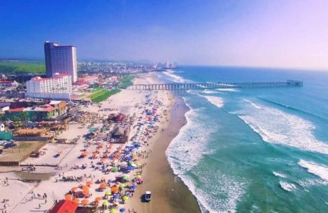 Rosarito All Inclusive Resorts to Enjoy the Great Views of Ocean