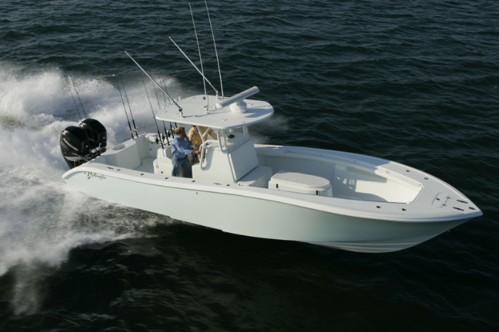Used Yellowfin Boats for Sale by Owner with the Excellent Condition