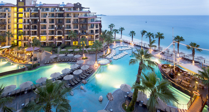 Villa del Arco Beach Resort and Spa, Cabo San Lucas