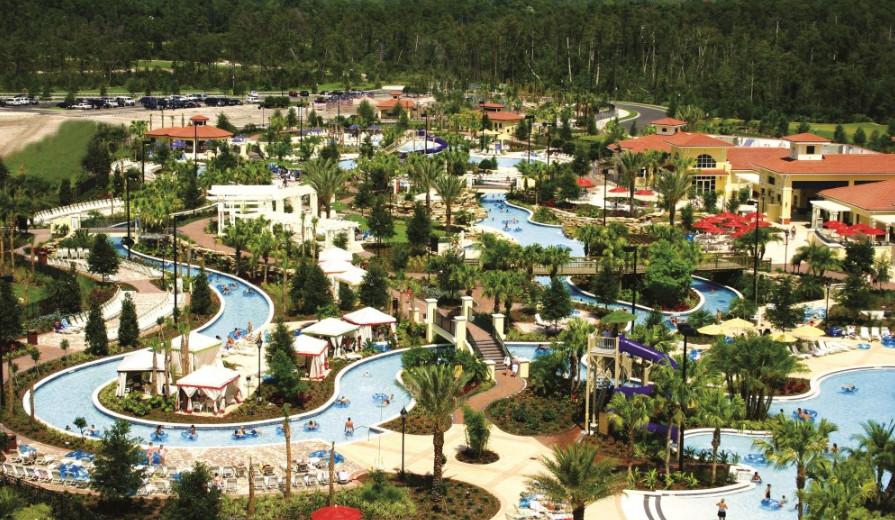Orange Lake Resort