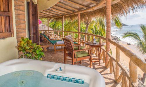 Playa Escondida Resort in Sayulita Mexico 1