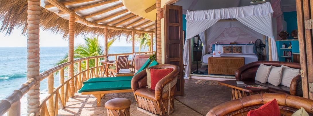 Playa Escondida Resort in Sayulita Mexico 3