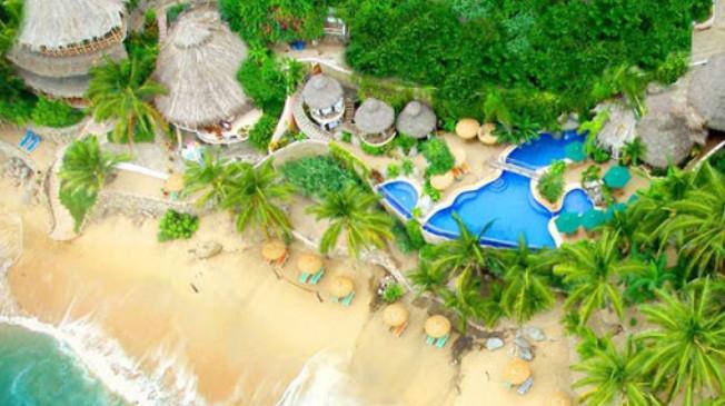 Playa Escondida Resort
