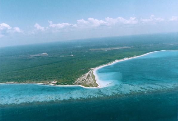 Playa Maroma, Cancun