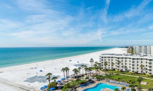 Siesta Key Beachfront Vacation Rentals and the Facilities You Get