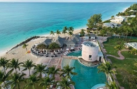 Bahamas All Inclusive with Airfare to Plan Your Vacation Well