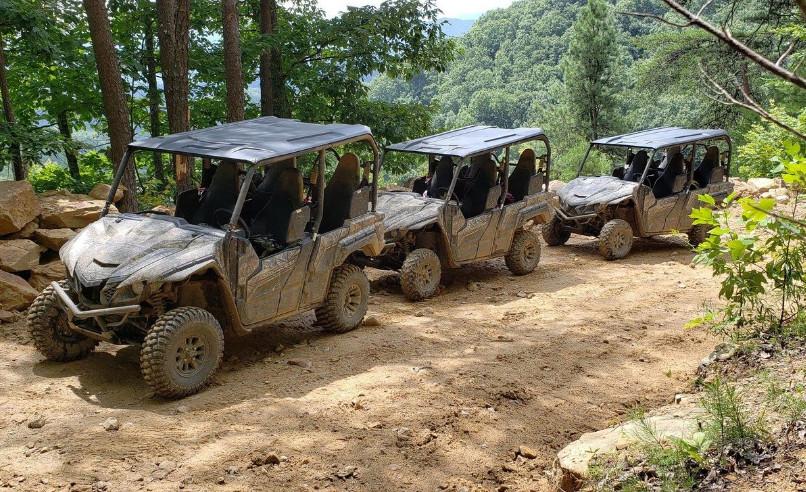 Bluff Mountain Adventures