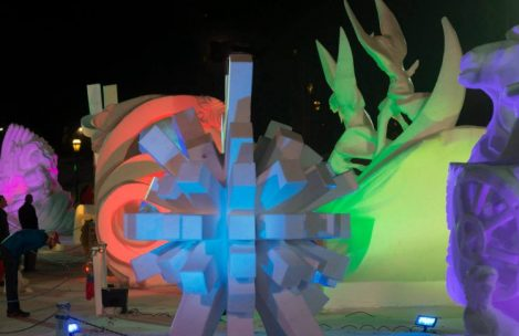 Breckenridge Snow Sculptures Competition and the Things You Should Know about It