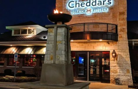 Cheddars Columbia MO and the Healthiest Menus for Dining Out