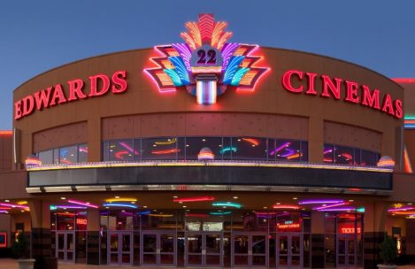 Edwards Cinema Showtimes