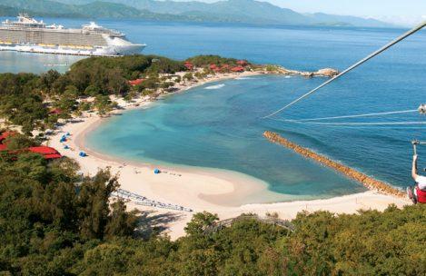 Labadie Haiti Royal Caribbean, and the Reasons to Take the Cruise