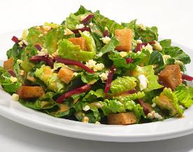 Spinning Bowl Salad